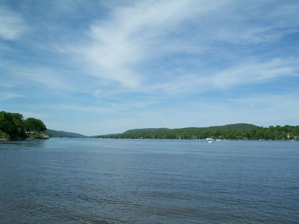 Greenwood Lake