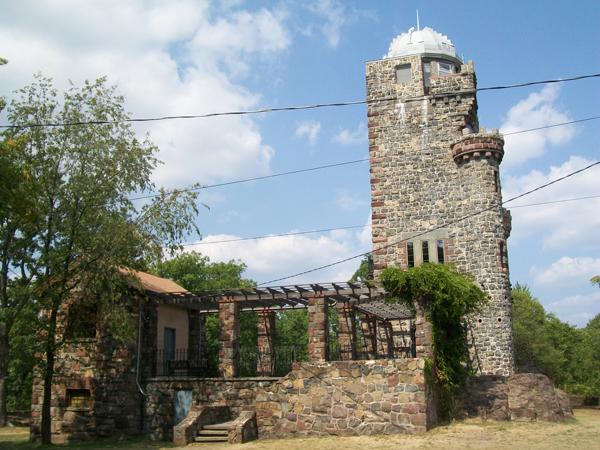 Lambert Tower