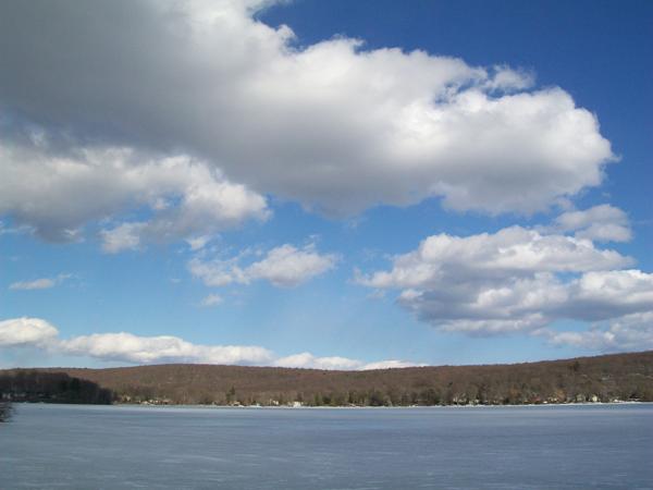 Upper Greenwood Lake