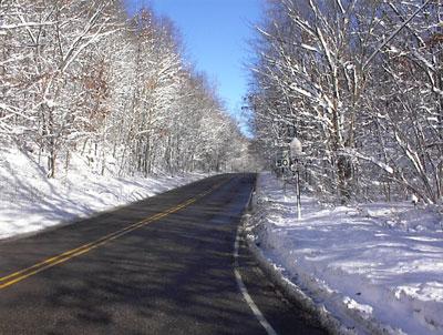 East Shore Road