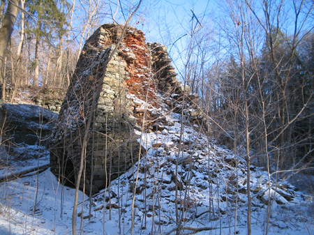 Clinton Furnace