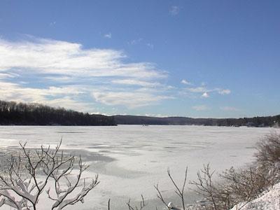 Greenwod Lake